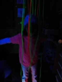 Diy Sensory Room Educare Homeschool